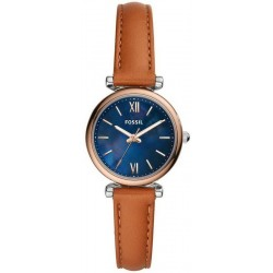 Acquistare Orologio Fossil Donna Carlie Mini ES4701 Madreperla Quartz