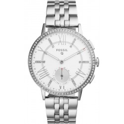 Acquistare Orologio Fossil Q Donna Gazer FTW1105 Hybrid Smartwatch