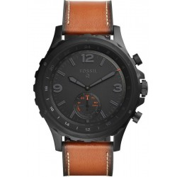 Orologio Fossil Uomo Q Nate FTW1114 Hybrid Smartwatch