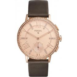 Acquistare Orologio Fossil Q Donna Gazer FTW1116 Hybrid Smartwatch