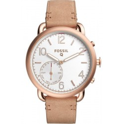 Acquistare Orologio Fossil Q Donna Tailor FTW1129 Hybrid Smartwatch