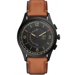 Orologio Fossil Q Uomo Activist FTW1206 Hybrid Smartwatch