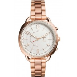 Acquistare Orologio Fossil Q Donna Accomplice FTW1208 Hybrid Smartwatch