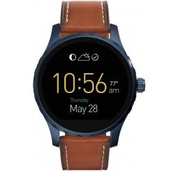 Orologio Fossil FTW2106 Q Marshal Smartwatch Digital Touchscreen Multifunzione Uomo