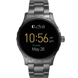 Orologio Fossil FTW2108 Q Marshal Smartwatch Digital Touchscreen Multifunzione Uomo