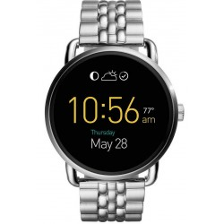 Acquistare Orologio Fossil Q Donna Wander FTW2111 Smartwatch