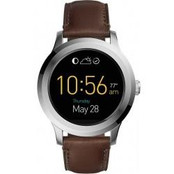 Orologio Fossil FTW2119 Q Founder 2.0 Smartwatch Digital Touchscreen Multifunzione Uomo