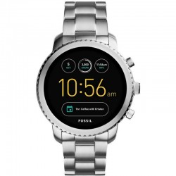 Acquistare Orologio Fossil Q Uomo Explorist FTW4000 Smartwatch