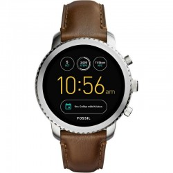 Orologio Fossil Q Uomo Explorist FTW4003 Smartwatch