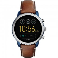 Orologio Fossil Q Uomo Explorist FTW4004 Smartwatch