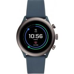 Acquistare Orologio Uomo Fossil Q Sport Smartwatch FTW4021