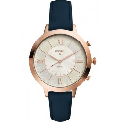 Orologio Fossil Q Donna Jacqueline FTW5014 Hybrid Smartwatch