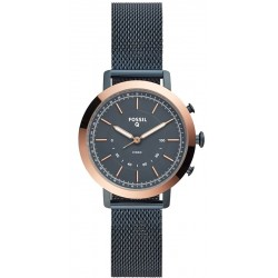 Acquistare Orologio Donna Fossil Q Neely Hybrid Smartwatch FTW5031