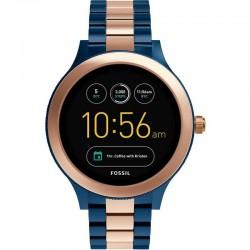 Orologio Fossil FTW6002 Q Venture Smartwatch Digital Touchscreen Donna