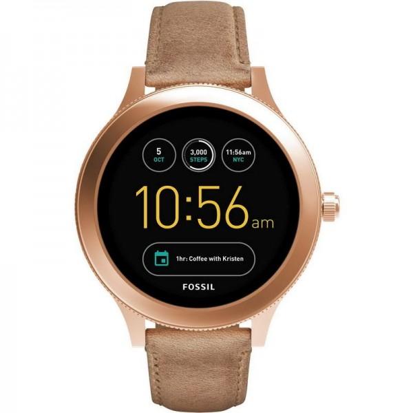 Acquistare Orologio Donna Fossil Q Venture Smartwatch FTW6005