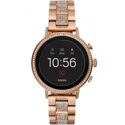 Orologio Fossil Q Donna Venture HR FTW6011 Smartwatch