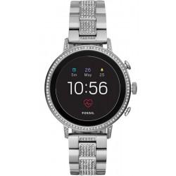 Acquistare Orologio Fossil Q Donna Venture HR FTW6013 Smartwatch