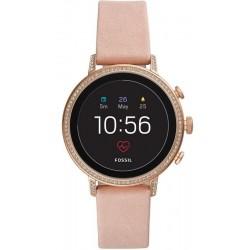 Acquistare Orologio Fossil Q Donna Venture HR FTW6015 Smartwatch