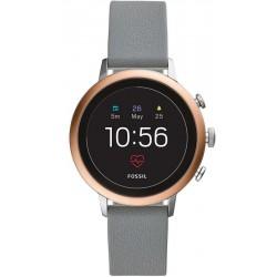 Acquistare Orologio Fossil Q Donna Venture HR FTW6016 Smartwatch