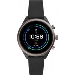 Orologio Uomo Fossil Q Sport Smartwatch FTW6024