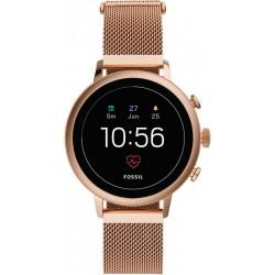 Acquistare Orologio Donna Fossil Q Venture HR Smartwatch FTW6031