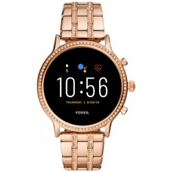 Acquistare Orologio Donna Fossil Q Julianna HR Smartwatch FTW6035