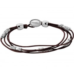 Acquistare Bracciale Donna Fossil Fashion JA5798040