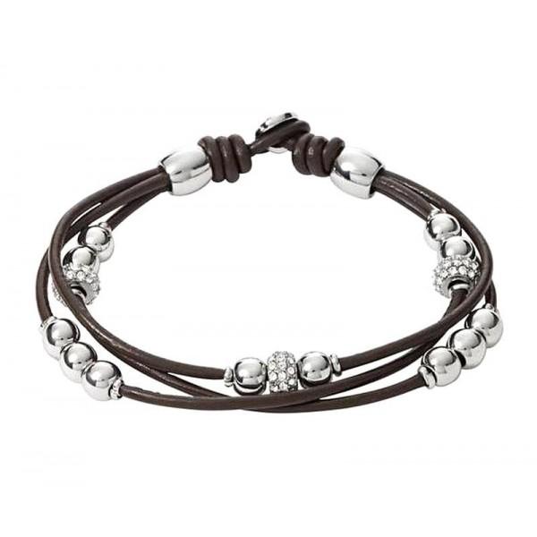 Acquistare Bracciale Donna Fossil Fashion JA6068040
