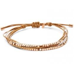 Acquistare Bracciale Donna Fossil Fashion JA6422791