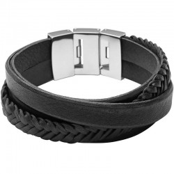 Bracciale Uomo Fossil Vintage Casual JF02079040