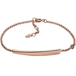 Bracciale Donna Fossil Vintage Iconic JF02306791