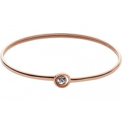 Bracciale Donna Fossil Vintage Iconic JF02413791