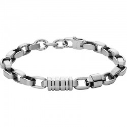 Bracciale Uomo Fossil Mens Dress JF02876998