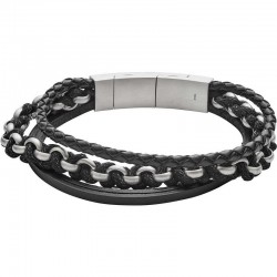 Bracciale Uomo Fossil Vintage Casual JF02937040
