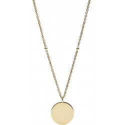 Collana Donna Fossil Vintage Iconic JF02968710