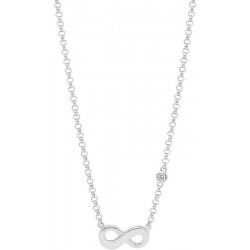 Collana Donna Fossil Sterling Silver JFS00394040