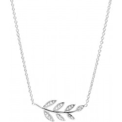 Collana Donna Fossil Sterling Silver JFS00485040