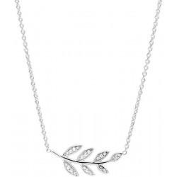 Acquistare Collana Donna Fossil Sterling Silver JFS00485040