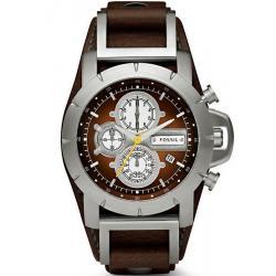 Orologio Fossil Uomo Jake JR1157 Cronografo Quartz