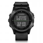 Acquistare Orologio Uomo Garmin Tactix BRAVO 010-01338-0B GPS Military Smartwatch
