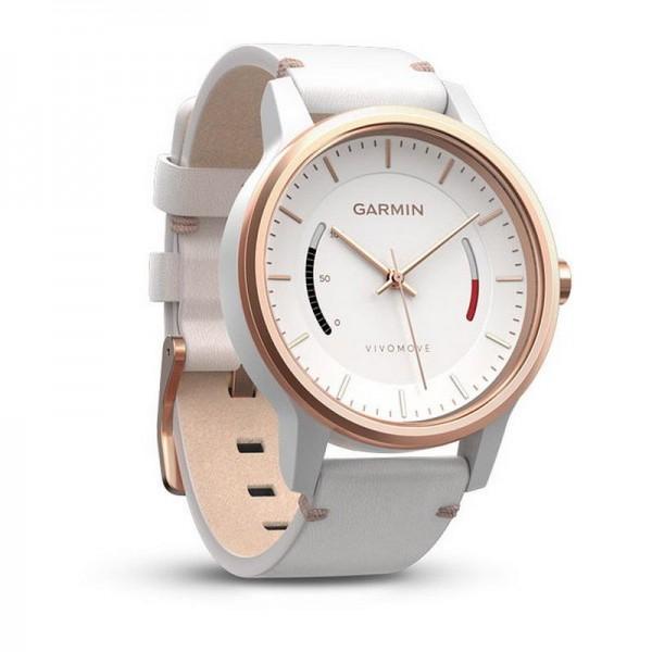 Acquistare Orologio Donna Garmin Vívomove Classic 010-01597-11 Smartwatch Fitness