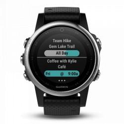 Acquistare Orologio Unisex Garmin Fēnix 5S 010-01685-02 GPS Smartwatch Multisport
