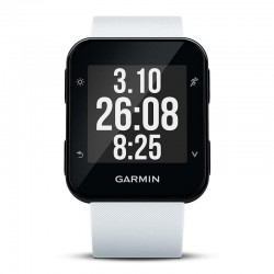 Orologio Unisex Garmin 010-01689-13 Forerunner 35 Running GPS Smartwatch Cardio Fitness