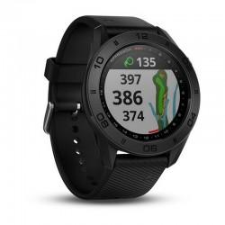 Orologio Uomo Garmin Approach S60 010-01702-00 GPS Smartwatch per il Golf