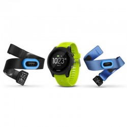 Orologio Uomo Garmin Forerunner 935 010-01746-06 GPS Smartwatch Multisport