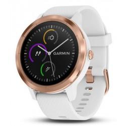 Acquistare Orologio Unisex Garmin Vívoactive 3 010-01769-05 GPS Smartwatch Multisport