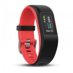 Acquistare Orologio Unisex Garmin Vívosport 010-01789-01 GPS Smartwatch Fitness S/M