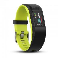 Acquistare Orologio Unisex Garmin Vívosport 010-01789-03 GPS Smartwatch Fitness L