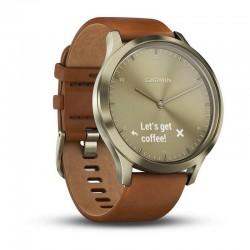 Orologio Unisex Garmin Vívomove HR Premium 010-01850-05 Smartwatch Fitness S/M