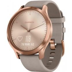 Orologio Unisex Garmin Vívomove HR Premium 010-01850-09 Smartwatch Fitness L